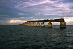 Bahia Honda Bridge, FL