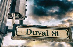 Duval Street, FL