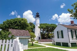 Key West Lighthouse & Keeper's Quarters Museum