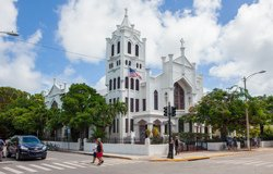 St-Paul Episcopal Church, Key West