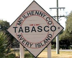 Tabasco Factory Tour & Museum, Lafayette