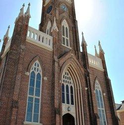 St-Mary Basilica
