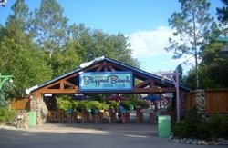 Le Disney's Blizzard Beach
