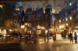Diagon Alley, FL