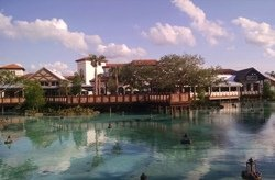 Disney Springs, FL