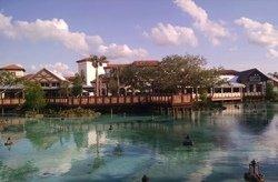Disney Springs, FL