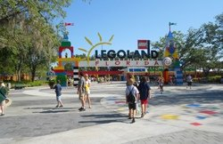 Legoland, Winter Haven, Floride