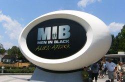 Men in Black - Alien Attack