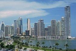 Centre-ville de Panama City Beach, FL