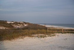 Grayton Beach State Park, Panama City Beach