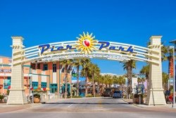 Centre commercial le Pier Park, Panama City Beach