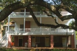 Oakley Plantation, St. Francisville