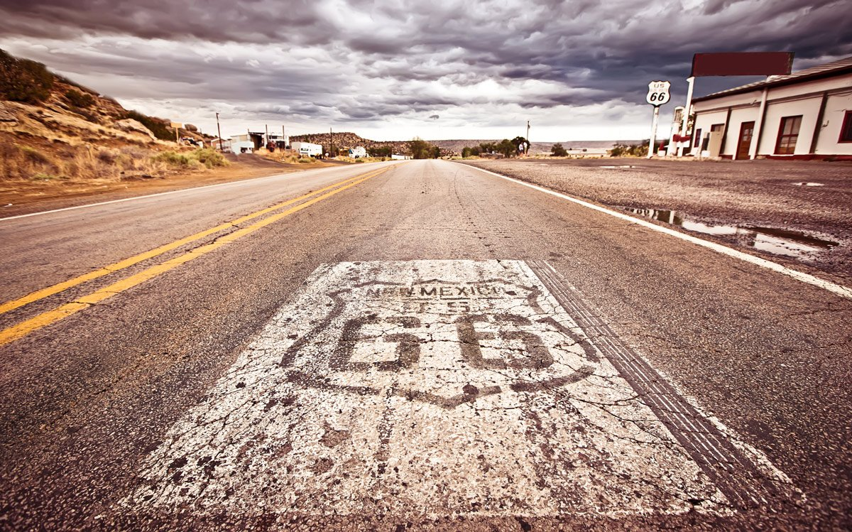 Bartow- Route 66