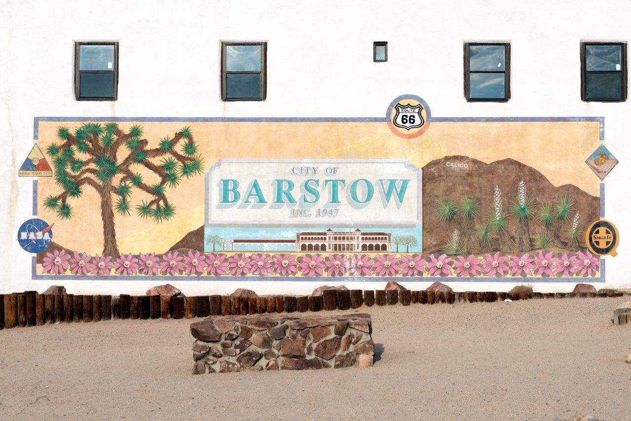 Main Street Murals
