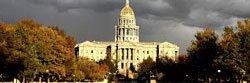 Denver-Capitol du Colorado