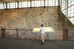 Flaming Gorge-Quarry Exhibit Hall