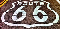Kingman-Route 66