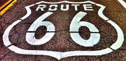 Kingman-Route 66