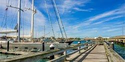 Newport-Capitale mondiale de la voile