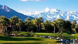 Palm Springs-Floride