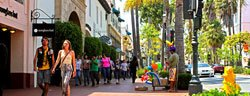 Santa Barbara - State Street