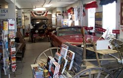 Barstow-Route 66 Museum