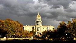 Capitol du Colorado