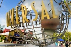 Universal Studio - Hollywood