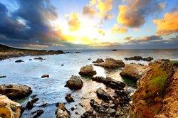 Montery - California