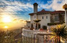 Pismo Beach - Hearst Castle
