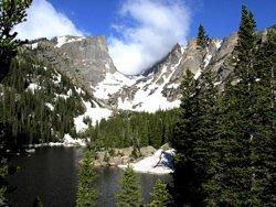 Bear lakes - Rocky Mountain