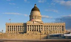 Salt Lake City - Le Capitole