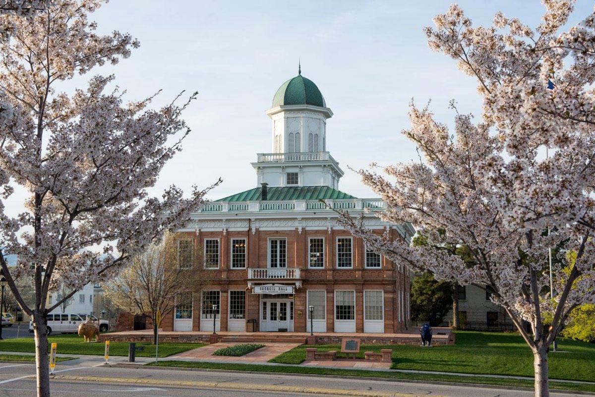 Council Hall