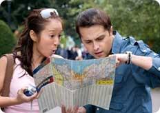 Office Tourisme États-Unis USA