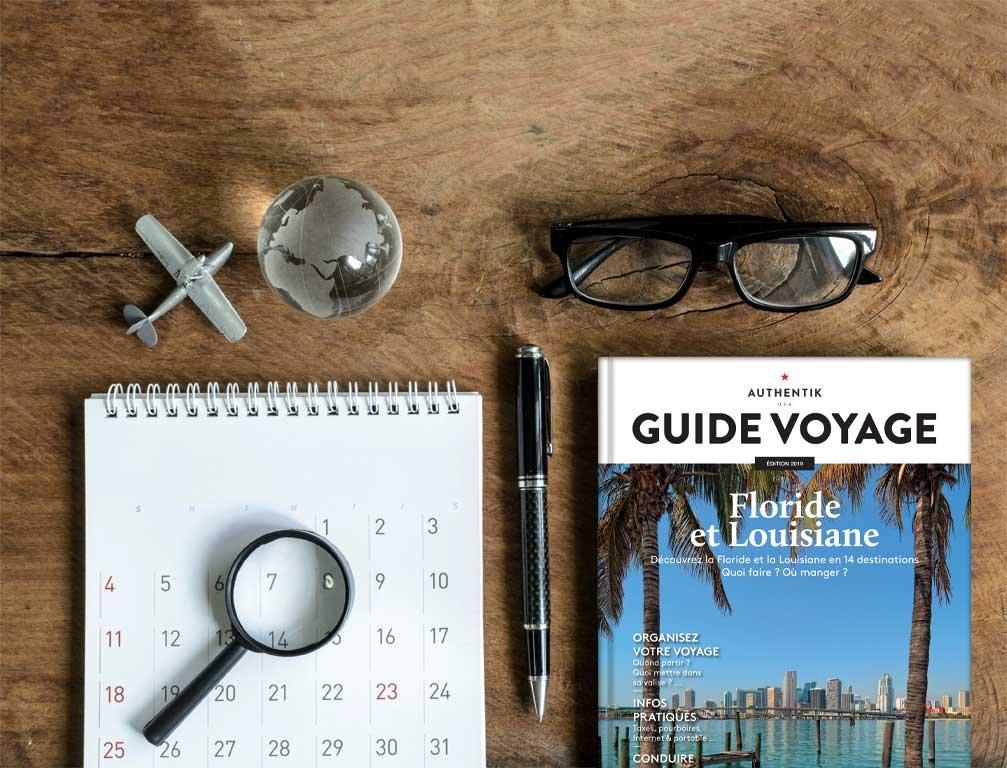 Organiser son voyage en Floride et en Louisiane aux États-Unis