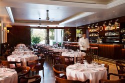 Restaurant - Mr. C Beverley Hills