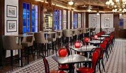 Royal Sonesta Nouvelle-Orléans - Restaurant