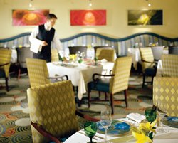 Fairmont Royal York - Restaurant Epic