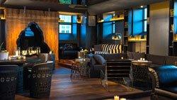 Monaco Philadelphia - Lounge