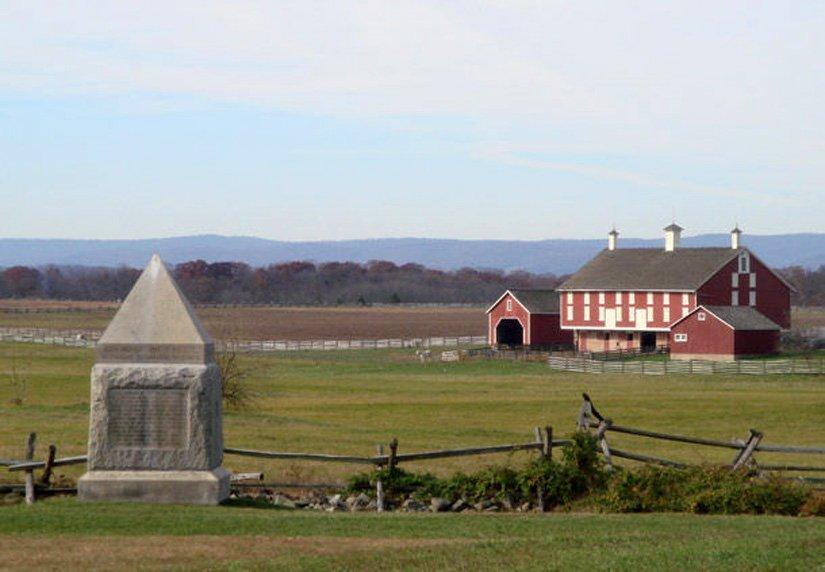Courtyard by Marriott - Champ de bataille de Gettysburg