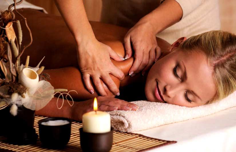 Hôtel Delta Montréal - Massage