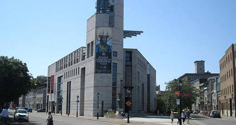 Hôtel Delta Montréal - Musée Pointe-à-Callière