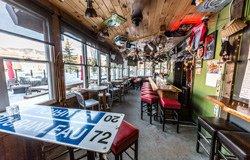 Le Burger Pub