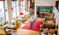 Auberge Saint Antoine - Café-bar l'Artéfact