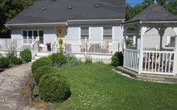 Le Carbonnel B&B  - Niagara Falls , on-