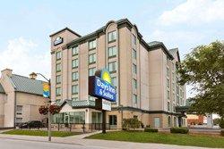 Days Inn by the Falls - Niagara Falls, On