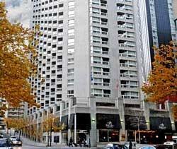Hôtel Delta Montréal - Montréal, QC