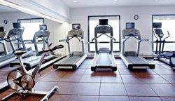 Hôtel Delta Québec - Gym