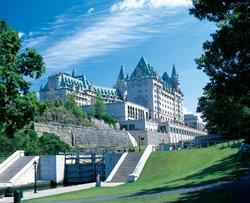 Fairmont Château Laurier - Ottawa, ON