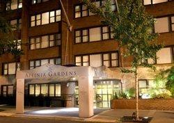 Manhattan Nyc An Affinia Hotel New York Ny Etats Unis